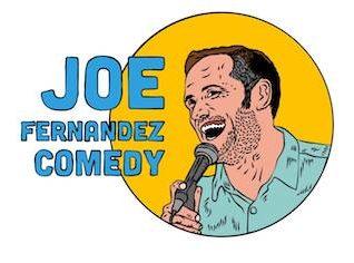 Joe Fernandez Comedy